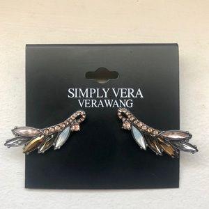 Simply Vera Wang Earrings